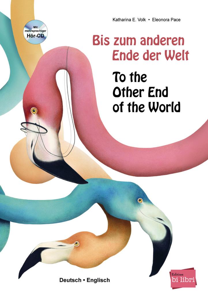 Bis zum anderen Ende der Welt (978-3-19-369600-7)