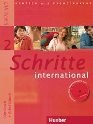 Schritte international (978-3-19-001852-9)