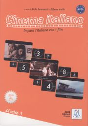Cinema italiano (978-3-19-005443-5)