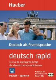 deutsch rapid (978-3-19-007469-3)