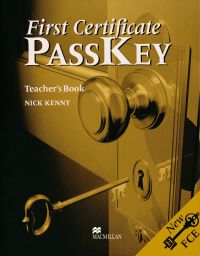 First Certificate PassKey (978-3-19-012599-9)