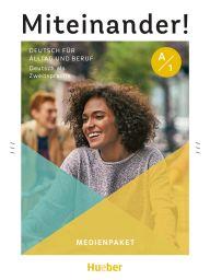 Miteinander! Deutsch für Alltag und Beruf (978-3-19-021892-9)