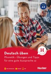Deutsch üben - Phonetik  (978-3-19-027493-2)