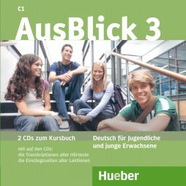 AusBlick (978-3-19-031862-9)