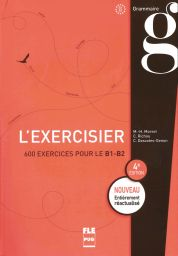 L'exercisier – 4e édition (978-3-19-033251-9)