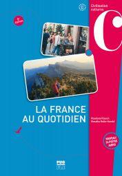 La France au quotidien – Nouvelle édition (978-3-19-053293-3)
