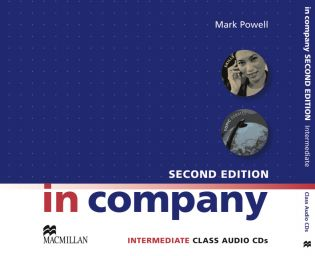 in company second edition (978-3-19-082981-1)