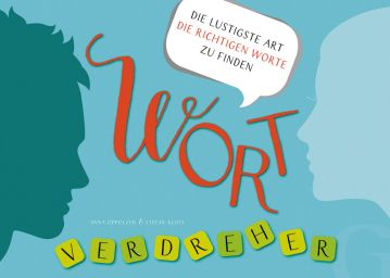 Wortverdreher (978-3-19-089586-1)