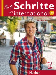 Schritte international Neu (978-3-19-101084-3)