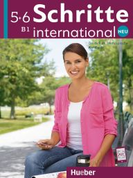 Schritte international Neu (978-3-19-101086-7)