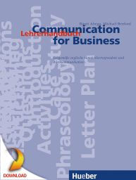 Communication for Business (978-3-19-112617-9)
