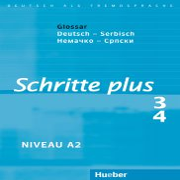 Schritte plus (978-3-19-121913-0)
