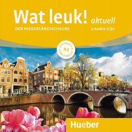 Wat leuk! aktuell (978-3-19-125461-2)