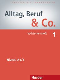 Alltag, Beruf & Co. (978-3-19-151590-4)