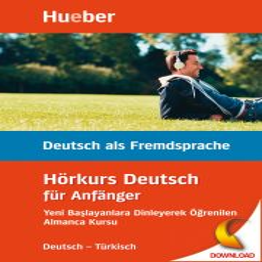 Hörkurs Deutsch für Anfänger (978-3-19-157481-9)