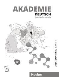 Akademie Deutsch (978-3-19-171650-9)