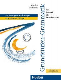 Grundstufen-Grammatik für Deutsch als Fremdsprache (978-3-19-181575-2)