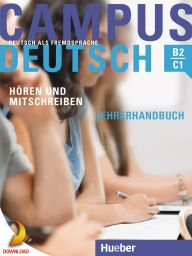 Campus Deutsch (978-3-19-191003-7)