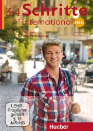 Schritte international Neu (978-3-19-191084-6)