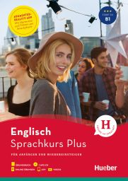 Hueber Sprachkurs Plus (978-3-19-209475-0)