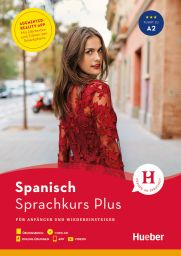 Hueber Sprachkurs Plus (978-3-19-229475-4)