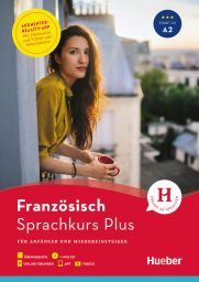 Hueber Sprachkurs Plus (978-3-19-239475-1)