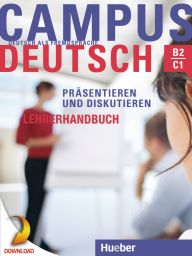 Campus Deutsch (978-3-19-241003-1)