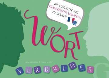 Wortverdreher (978-3-19-259586-8)