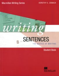 Macmillan Writing Series (978-3-19-262576-3)