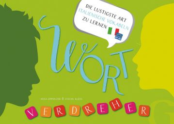 Wortverdreher (978-3-19-269586-5)