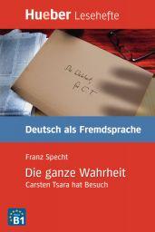 Lesehefte Deutsch als Fremdsprache (978-3-19-271669-0)