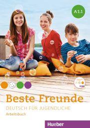 Beste Freunde (978-3-19-281051-0)