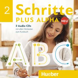 Schritte plus Alpha Neu (978-3-19-291452-2)