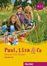 Paul, Lisa & Co (978-3-19-301559-4)