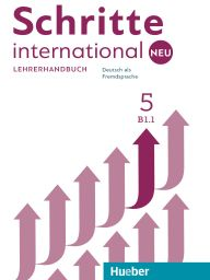 Schritte international Neu (978-3-19-311086-2)
