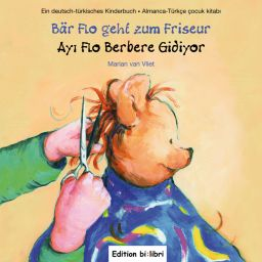 Bär Flo geht zum Friseur (978-3-19-319594-4)