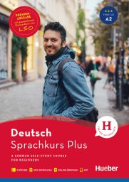 Hueber Sprachkurs Plus (978-3-19-329475-3)