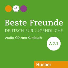 Beste Freunde (978-3-19-331052-1)