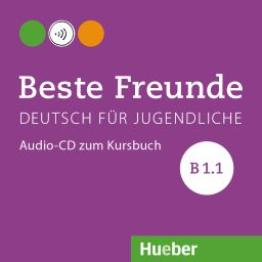 Beste Freunde (978-3-19-331053-8)