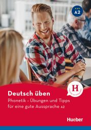 Deutsch üben - Phonetik (978-3-19-338600-7)