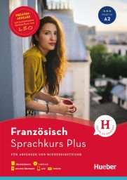 Hueber Sprachkurs Plus (978-3-19-339475-0)