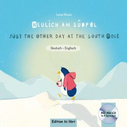 Neulich am Südpol (978-3-19-339598-6)