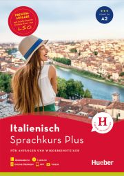 Hueber Sprachkurs Plus (978-3-19-349475-7)