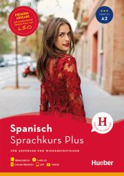 Hueber Sprachkurs Plus (978-3-19-369475-1)