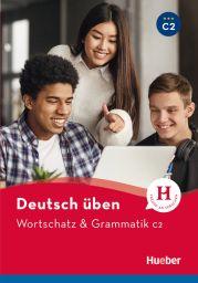 Deutsch üben - Wortschatz & Grammatik (978-3-19-418600-2)