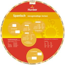 Wheels Spanisch (978-3-19-419546-2)