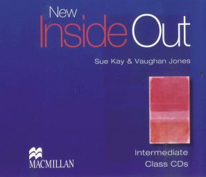 New Inside Out (978-3-19-462970-7)