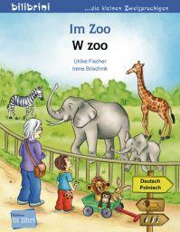 Im Zoo (978-3-19-469601-3)