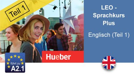Hueber Sprachkurs Plus (978-3-19-509475-7)