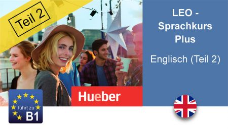 Hueber Sprachkurs Plus (978-3-19-515475-8)